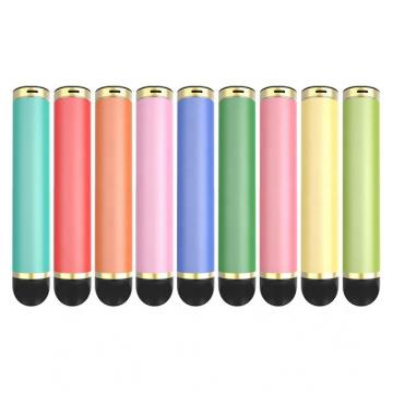 2020 Newest Disposable Vape Pen Pod System with Big Battery Capacity Kit OEM Is Welcomed